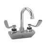 Component Hardware KL45-4001-SE4 Faucet Wall / Splash Mount