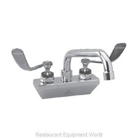 Component Hardware KL45-4006-SE4 Faucet Wall / Splash Mount