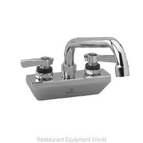 Component Hardware KL45-4012-SE1 Faucet Wall / Splash Mount