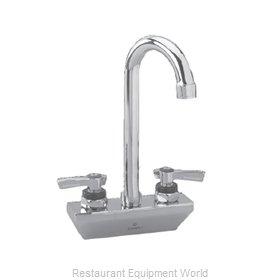 Component Hardware KL45-4100-RE1 Faucet Wall / Splash Mount