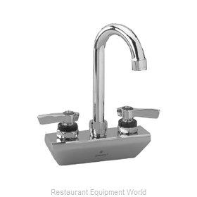 Component Hardware KL45-4100-SE1 Faucet Wall / Splash Mount