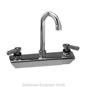 Component Hardware KL45-8000-SE1 Faucet Wall / Splash Mount