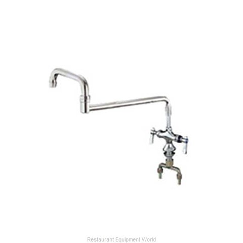 Component Hardware KL52-9018-SP4 Faucet Pantry