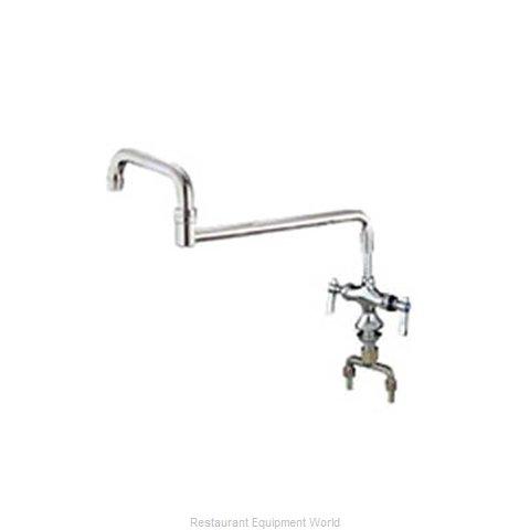 Component Hardware KL52-9118-SP1 Faucet Pantry