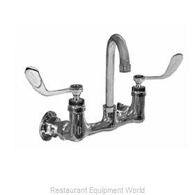 Component Hardware KL54-8000-RE4 Faucet Wall / Splash Mount