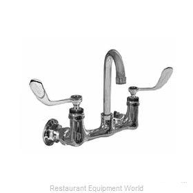 Component Hardware KL54-8001-SE4 Faucet Wall / Splash Mount