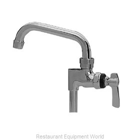 Component Hardware KL55-7010-SE1 Pre-Rinse, Add On Faucet