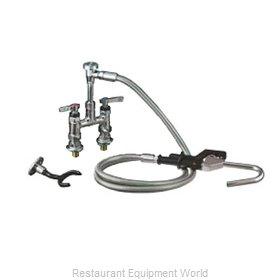 Component Hardware KL56-3100-VB Faucet, Kettle / Pot Filler