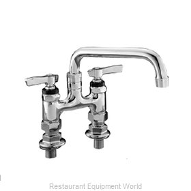 Component Hardware KL57-4012-SE1 Faucet Deck Mount