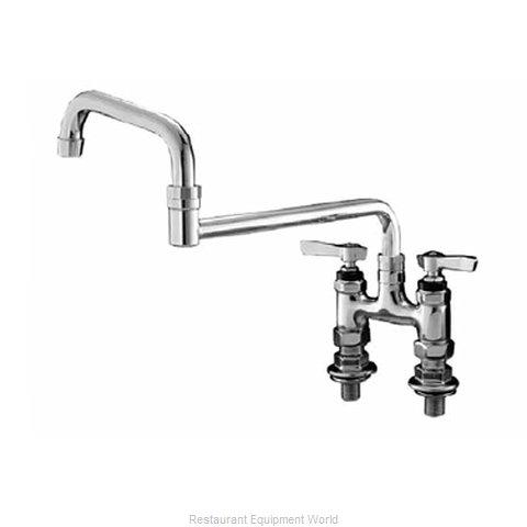 Component Hardware KL57-4118-SE1 Faucet Deck Mount