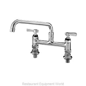 Component Hardware KL61-8008-SE1 Faucet Deck Mount