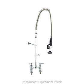 Component Hardware KL66-1000-BR Pre-Rinse Faucet Assembly