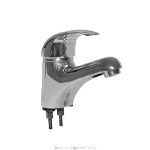 Component Hardware KL81-9005-CE3 Faucet, Single Lever