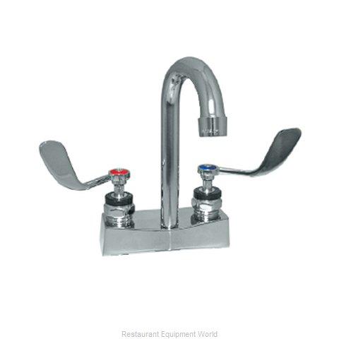 Component Hardware KL83-4101-RE4 Faucet Deck Mount