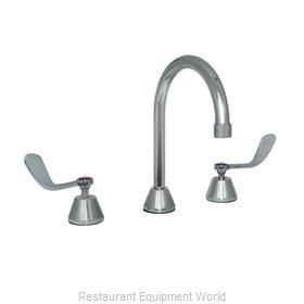 Component Hardware KL84-8100-RE4 Faucet Deck Mount