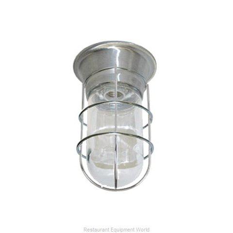 Component Hardware L55-2024-CSA Light Fixture, for Exhaust Hood