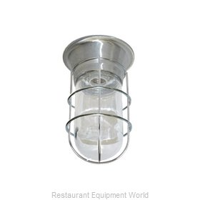 Component Hardware L55-2024-HT Light Fixture, for Exhaust Hood