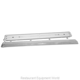 Component Hardware LED48X754-CL-N Light Fixture, for Refrigeration