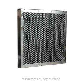 Component Hardware MCD 120 Exhaust Hood Filter