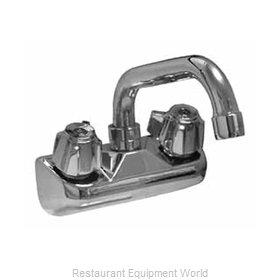 Component Hardware TLL15-4106-SE1Z Faucet Wall / Splash Mount