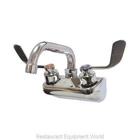 Component Hardware TLL15-4106-SE4Z Faucet Wall / Splash Mount