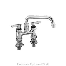 Component Hardware TLL57-4114-SE1Z Faucet Deck Mount