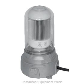 Component Hardware VXS-LED-PC20W Light Fixture, for Refrigeration