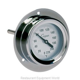 Cooper Atkins 2225-02-5 Thermometer, Misc