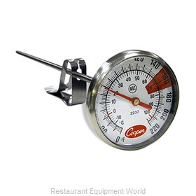 Cooper Atkins 2237-04-8 Thermometer, Hot Beverage