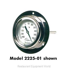 Cooper Atkins 2245-03-5 Thermometer, Misc