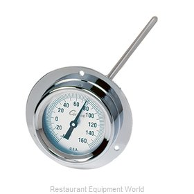 Cooper Atkins 2255-03-5 Thermometer, Pocket