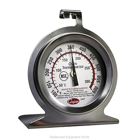 6b7d501f02038 Termómetro para Horno (Cooper Atkins 24HP-01-1 Oven Thermometer)