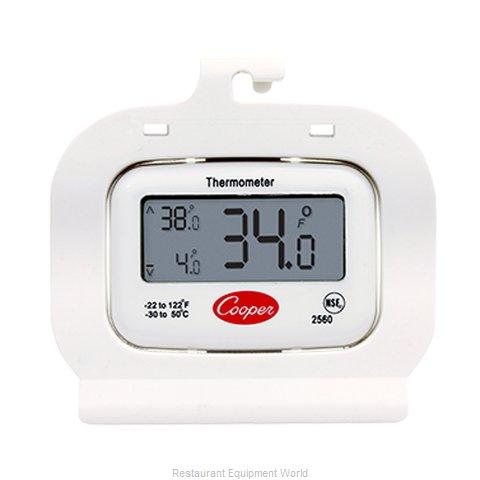 Termometro de freezer