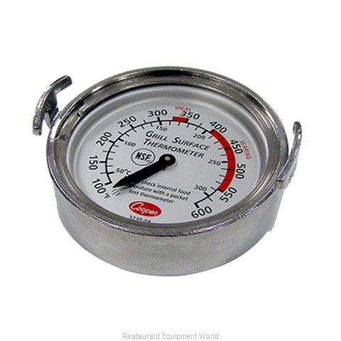 Cooper Atkins 3210-08-1-E Thermometer, Grill