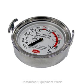 Cooper Atkins 3210-08-1-E Thermometer, Grill