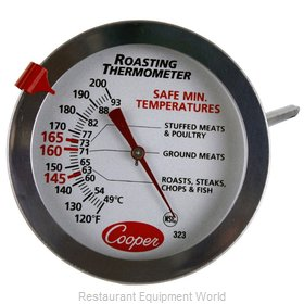Cooper Atkins 323-0-1 Meat Thermometer