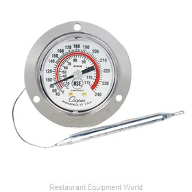 Cooper Atkins 6142-06-3 Thermometer, Misc