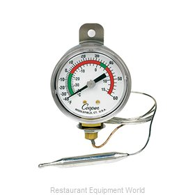Cooper Atkins 6642-06-3 Thermometer, Misc