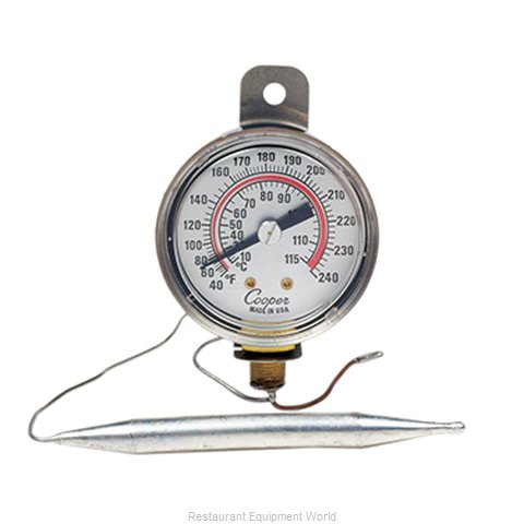 Cooper Atkins 6642-12-3 Thermometer