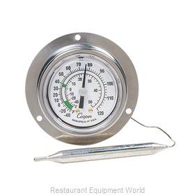 Cooper Atkins 6812-02-3 Thermometer, Misc