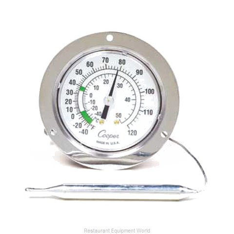 Cooper Atkins 7112-02-3 Thermometer (Magnified)