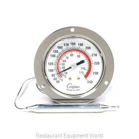Cooper Atkins 7112-05-3 Thermometer, Misc