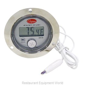 Cooper Atkins DM120-0-3 Thermometer, Misc