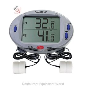 Cooper Atkins PM180-03 Thermometer, Misc