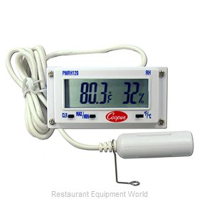 Cooper Atkins PMRH120-0-8 Thermometer, Misc