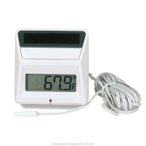 Cooper Atkins SP120-0-8 Solar-Powered Thermometer