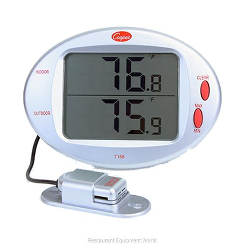 Cooper Atkins T158-0-8 Thermometer Misc
