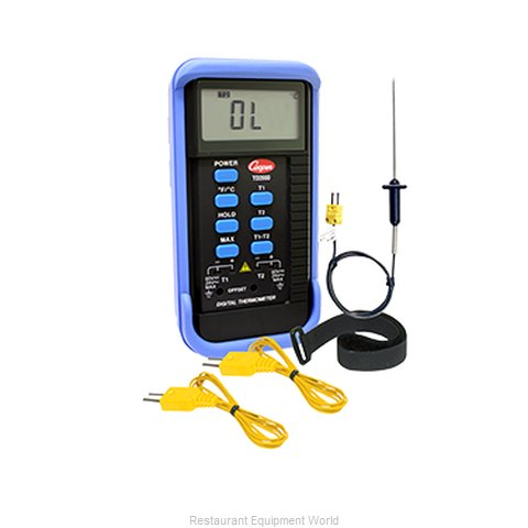 Cooper Atkins TD2000-01-1 Thermometer Thermocouple