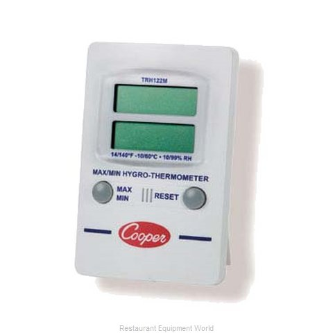 Cooper Atkins TRH122M-0-8 Thermometer Remote (Magnified)