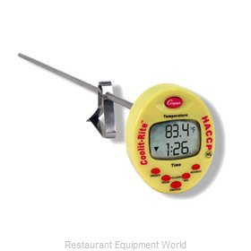 Cooper Atkins TTM41-0-8 Thermometer, Cooling